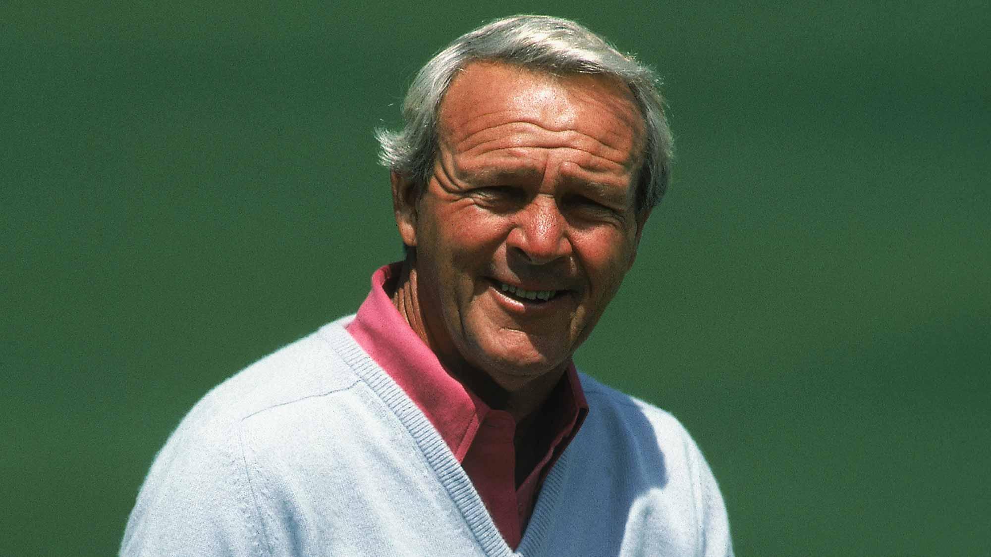 El Dorado Credit Card >> LPGA Remembers Arnold Palmer | Symetra Tour